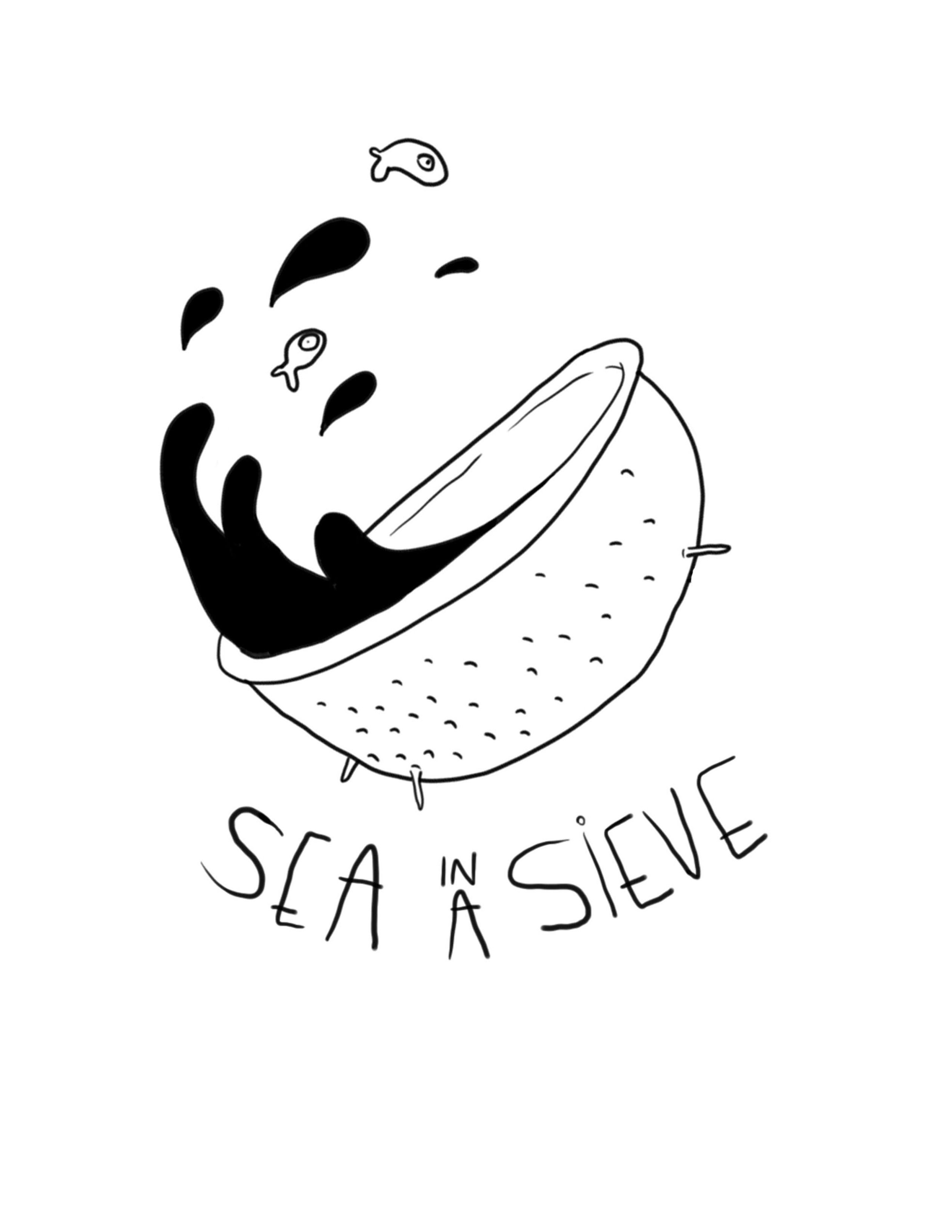 Sea in a Sieve, Theatre Company - Manchester, UK, 2017