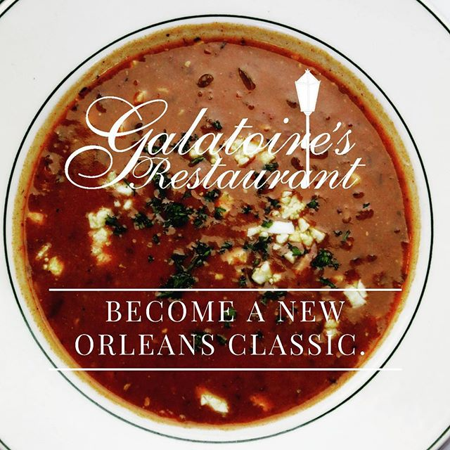 Looking for some talented, professional, self driven, up and coming pastry chefs & line cooks.  DM if interested.  #itsabouttogetreal #nola #food #cheflife #cooktolive #stoneground #frenchquarter #galatoires