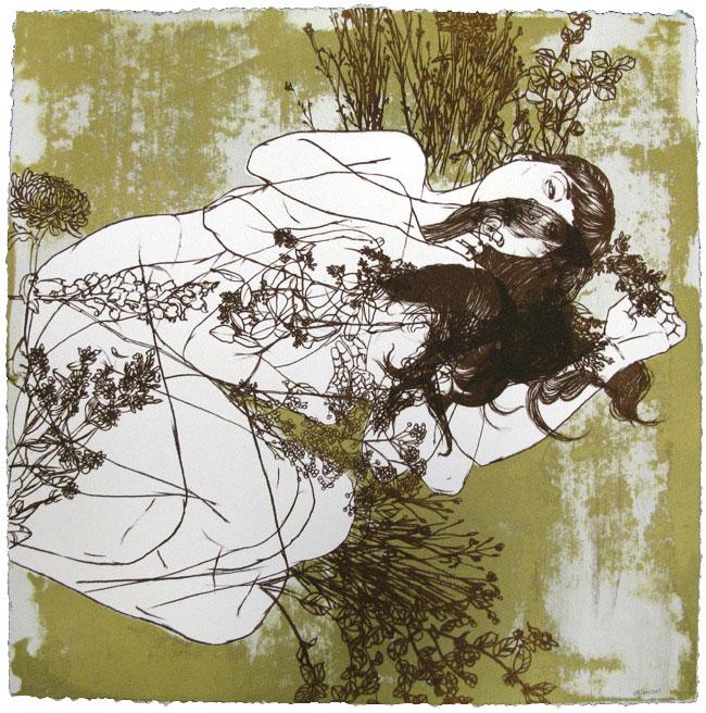 Print by Christine Wu