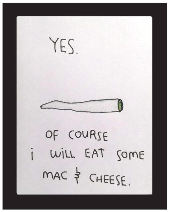 """""""Mac & Cheese"""" by Kalen Dawson"""