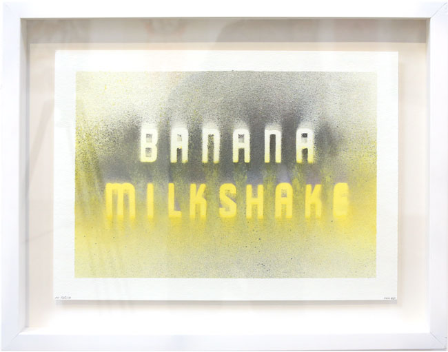 """Banana Milkshake"" by Mark X Farina"