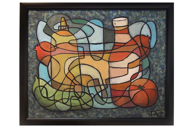 """Hot Dog"" by David Friedman"