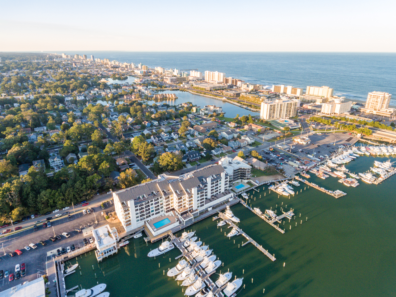 Aerial Drone Photography Hampton Roads