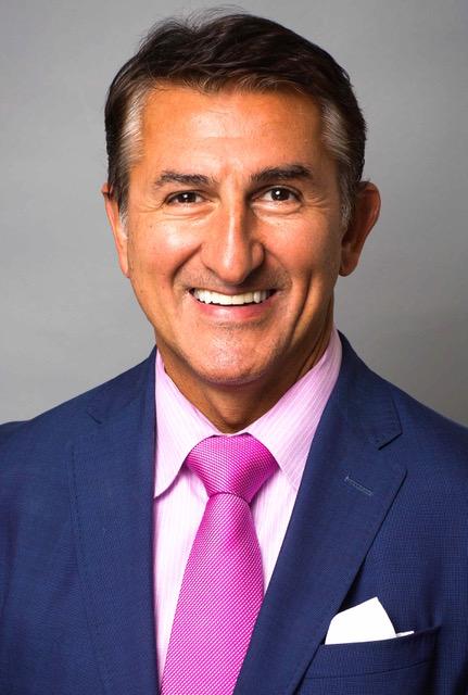 Dean Vafiadis, DDS