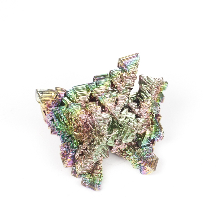 Bismuth; teaching sample; E00012