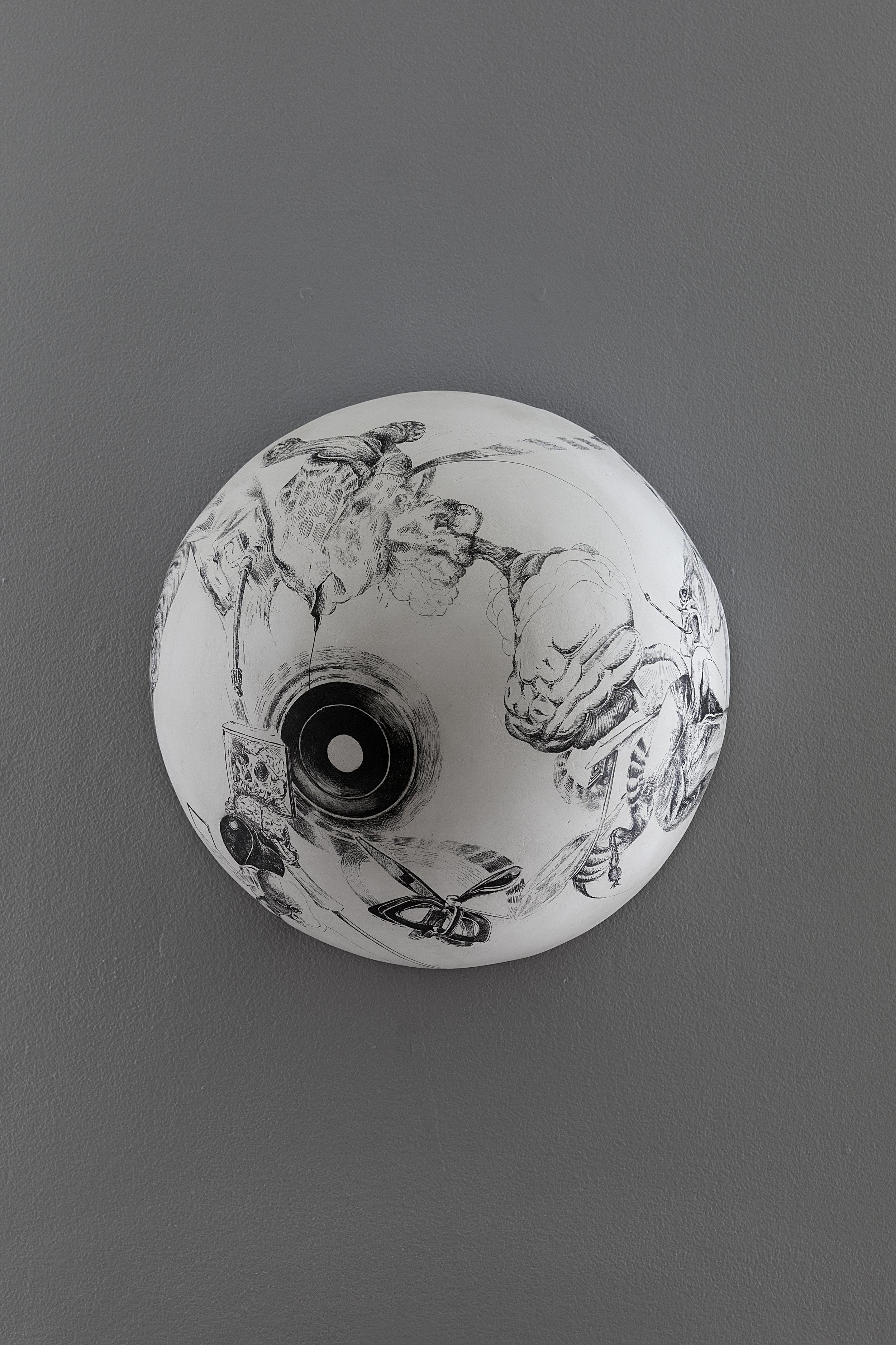 Bilateral Sphere