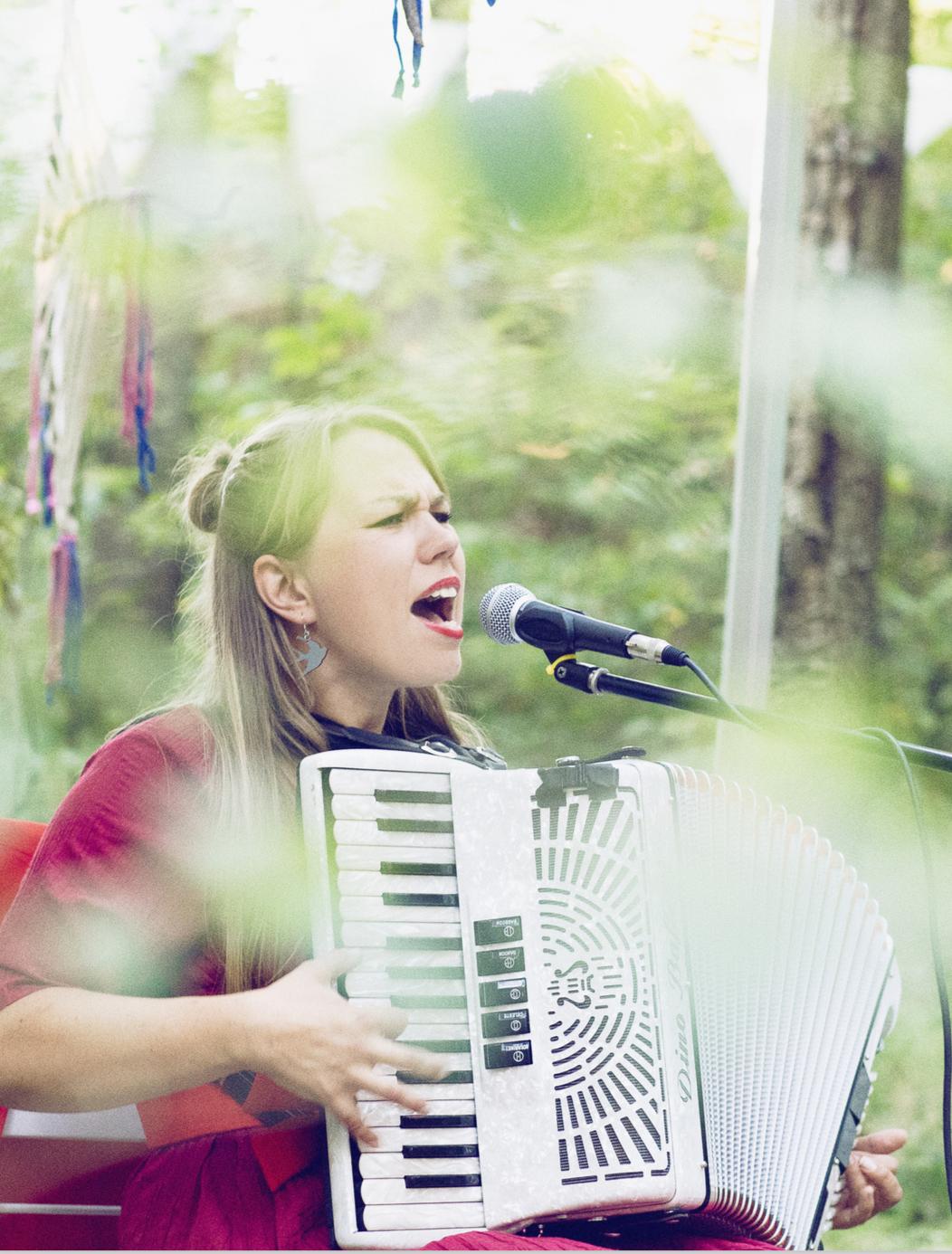 Mari Kalkun (foto: Riina Põhjala)