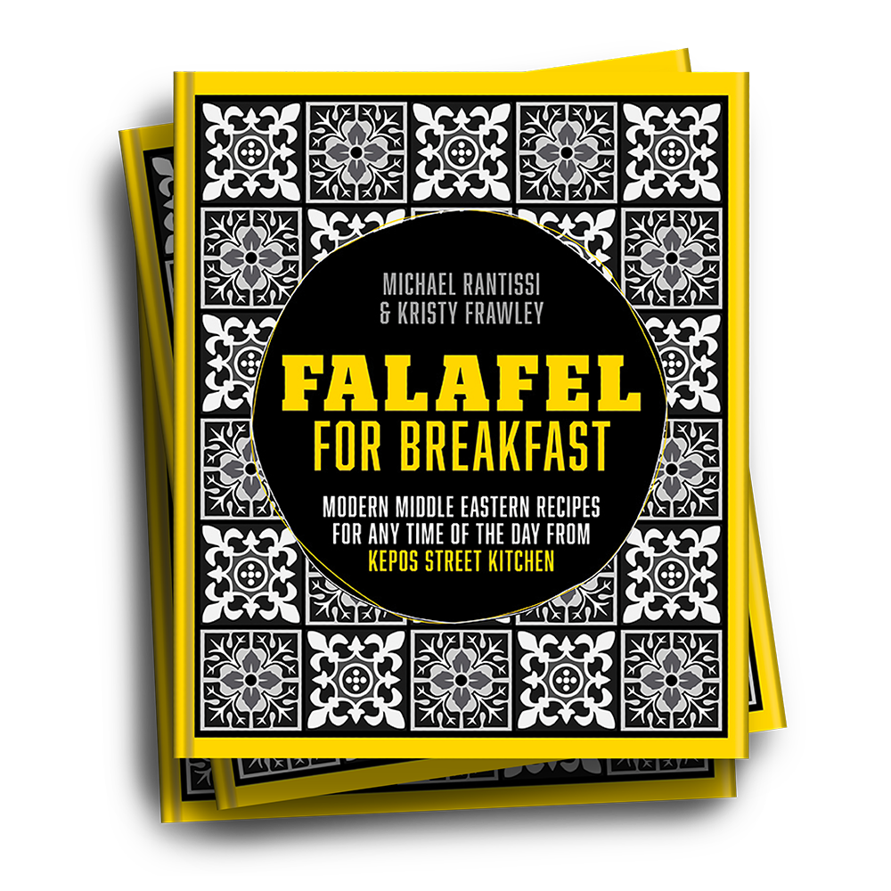 falafel-for-breakfast