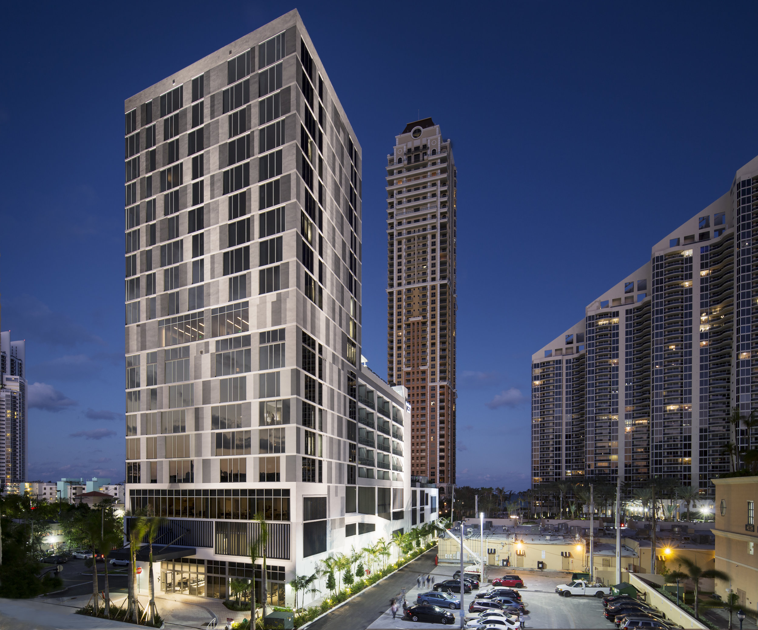 Residence Inn by Marriott Sunny Isles