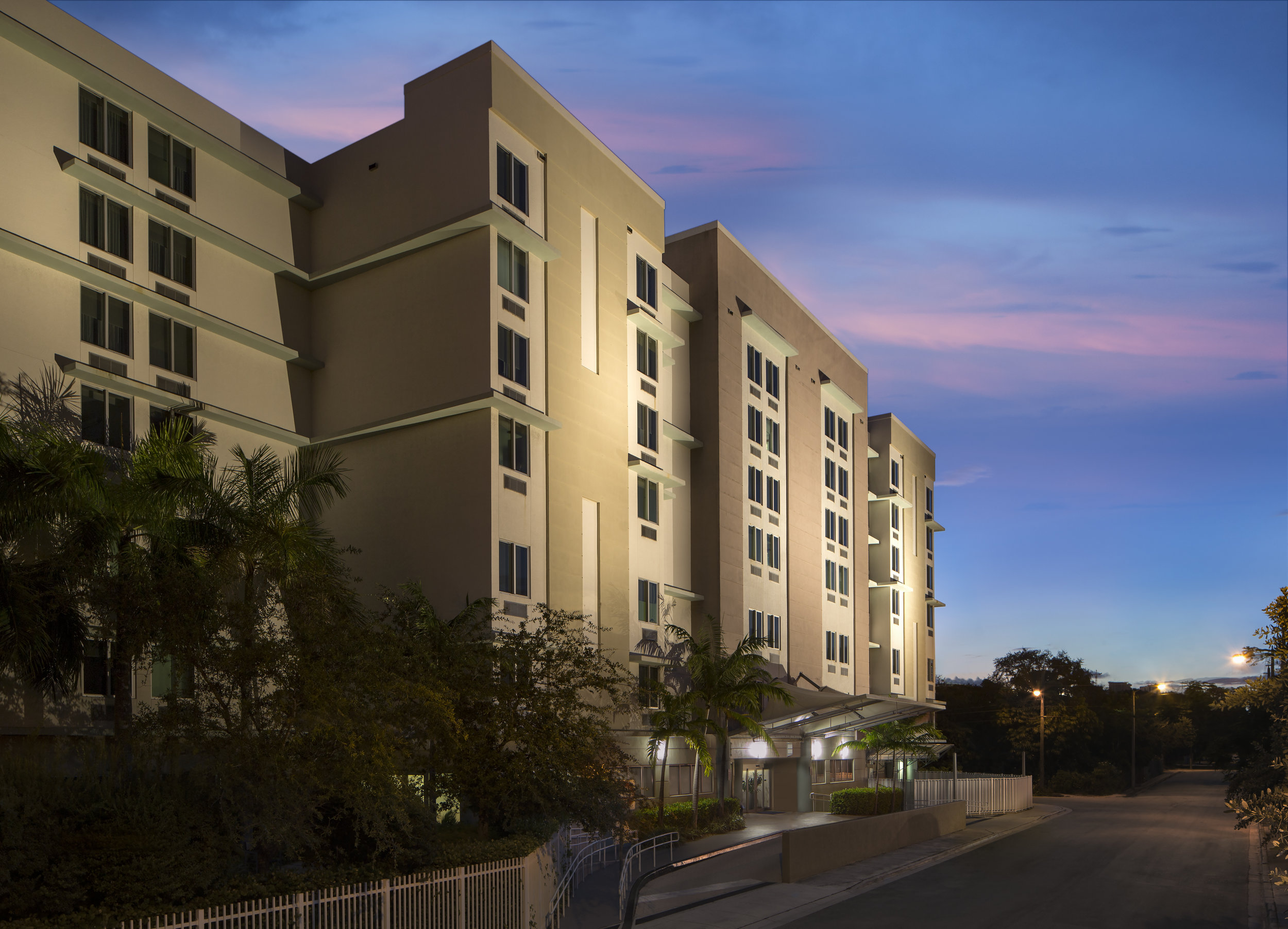Springhill Suites by Marriott – Miami