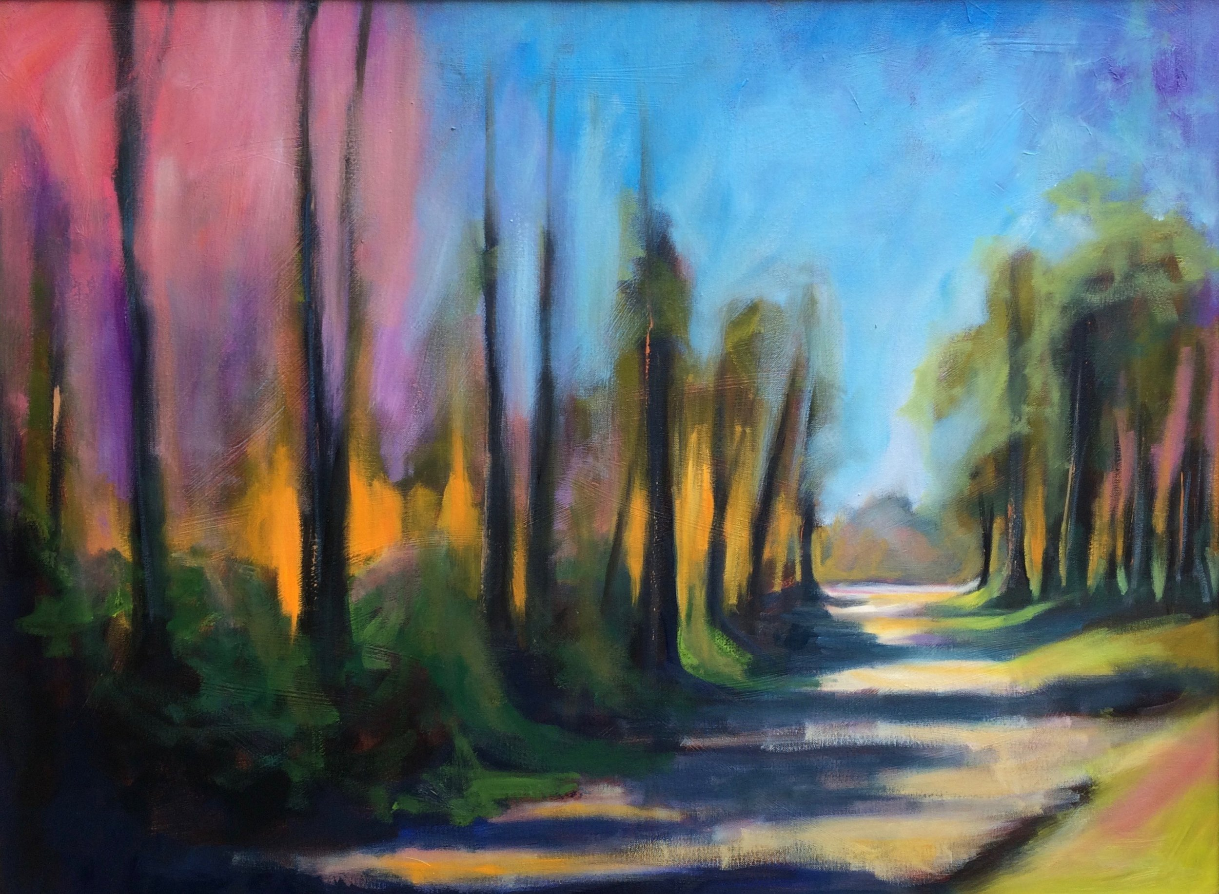 PATHWAY / SOLD