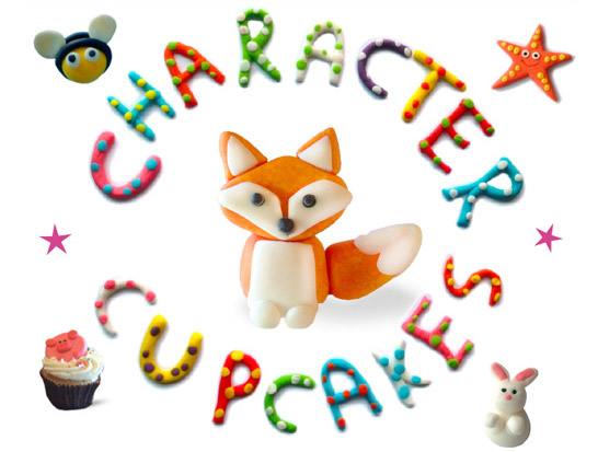 Fondant Cupcake Workshops, Cats and Dogs, Fun for Kids Boulder