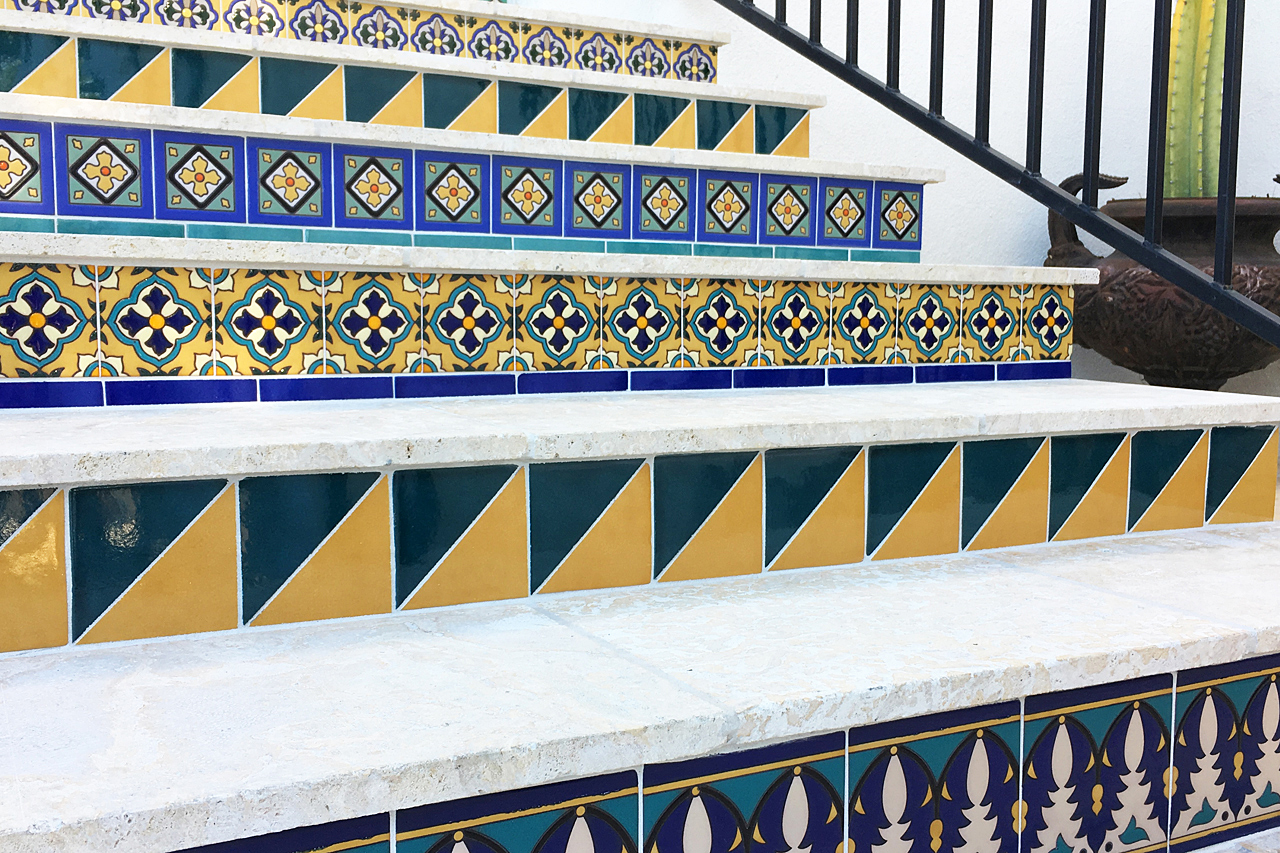 Spanish_Revival_Stair_Tile