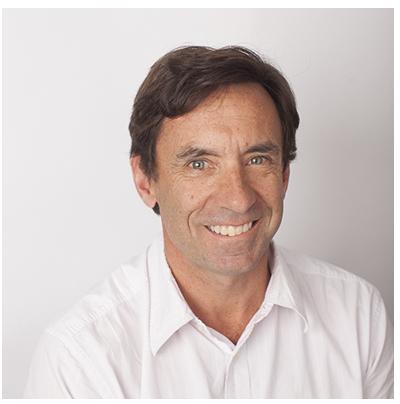 Dr Geoff Reynolds - Sorrento GP Seacrest Medical Centree