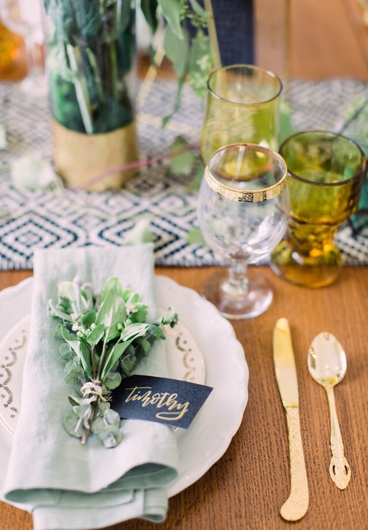 About Dishie - Since 2012, we've worked with the area's most talented vendors to create one-of-a-kind tablescapes with our vast collection of boho, southern, and vintage tableware rentals.Our mission is to encourage the authentic celebration of life through gathering at tables reflective of the unique heart and character of each party host.This year we've responded to requests from our clients (and the multiple bride's who have threatened to run away with our tableware, ha!) and are opening Dishie Shoppe - a curated collection of our most favorite items available for retail.  We are honored to be featured and published in wedding magazines locally and nationally, and are grateful to have won the title of