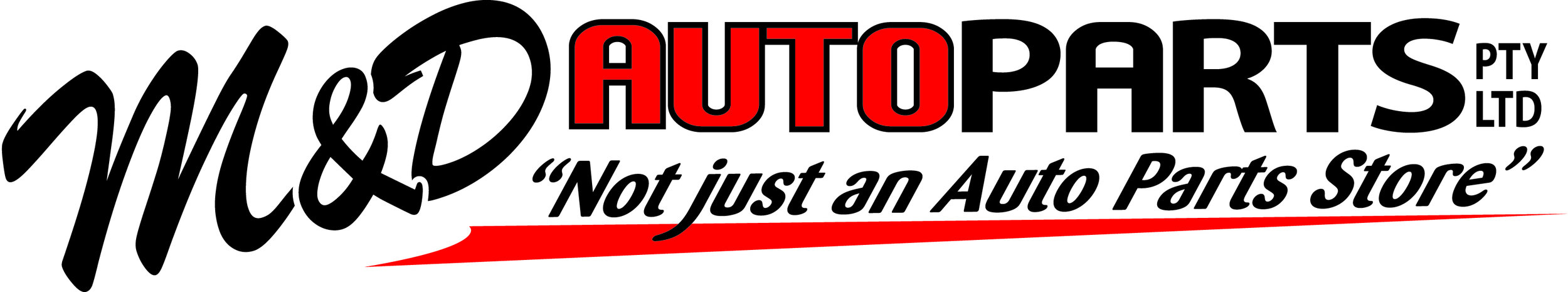 Many thanks to M & D Auto Parts for sponsoring the Primary Section