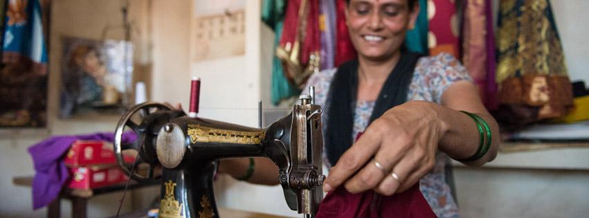 Baptist World Aid Ethical Fashion Guide