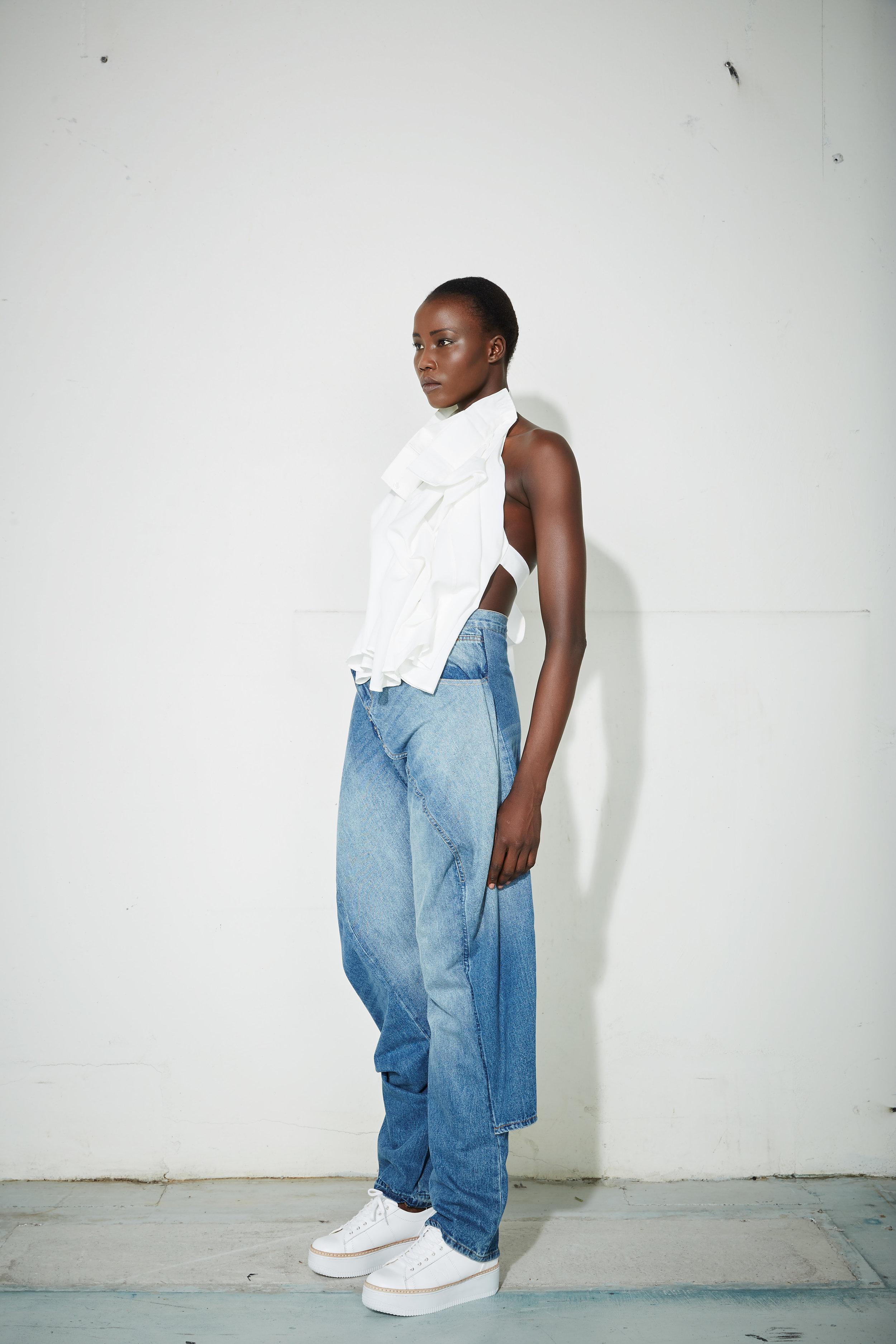 Paul Castro Surplus Fashion