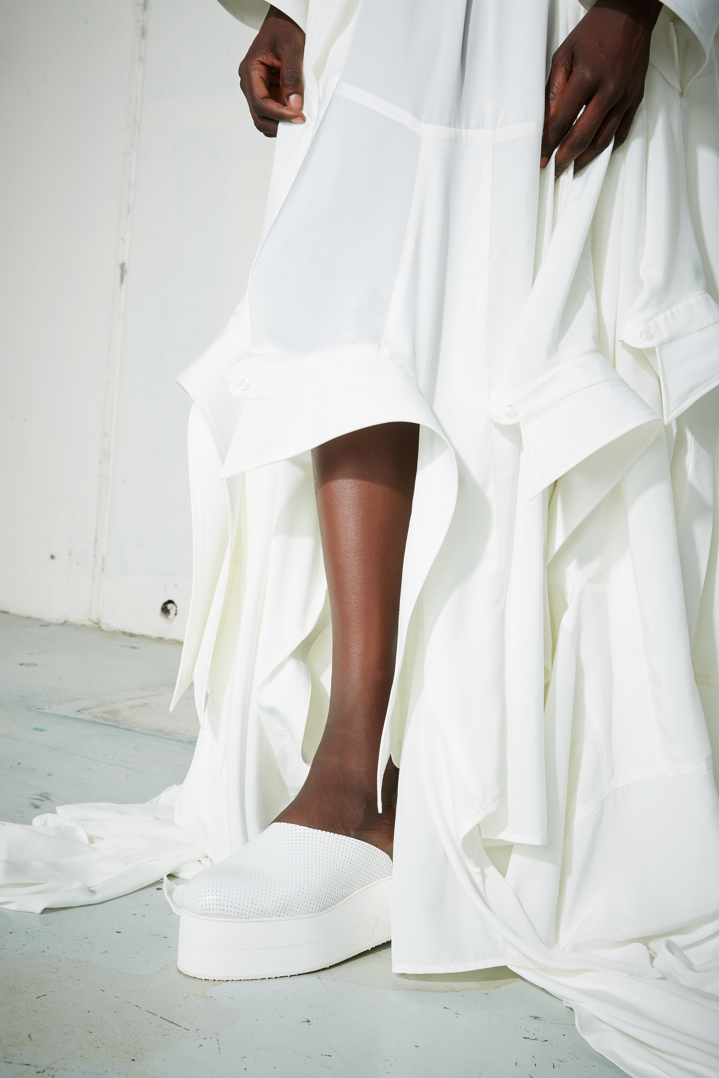 Paul Castro Sustainable Fashion Design