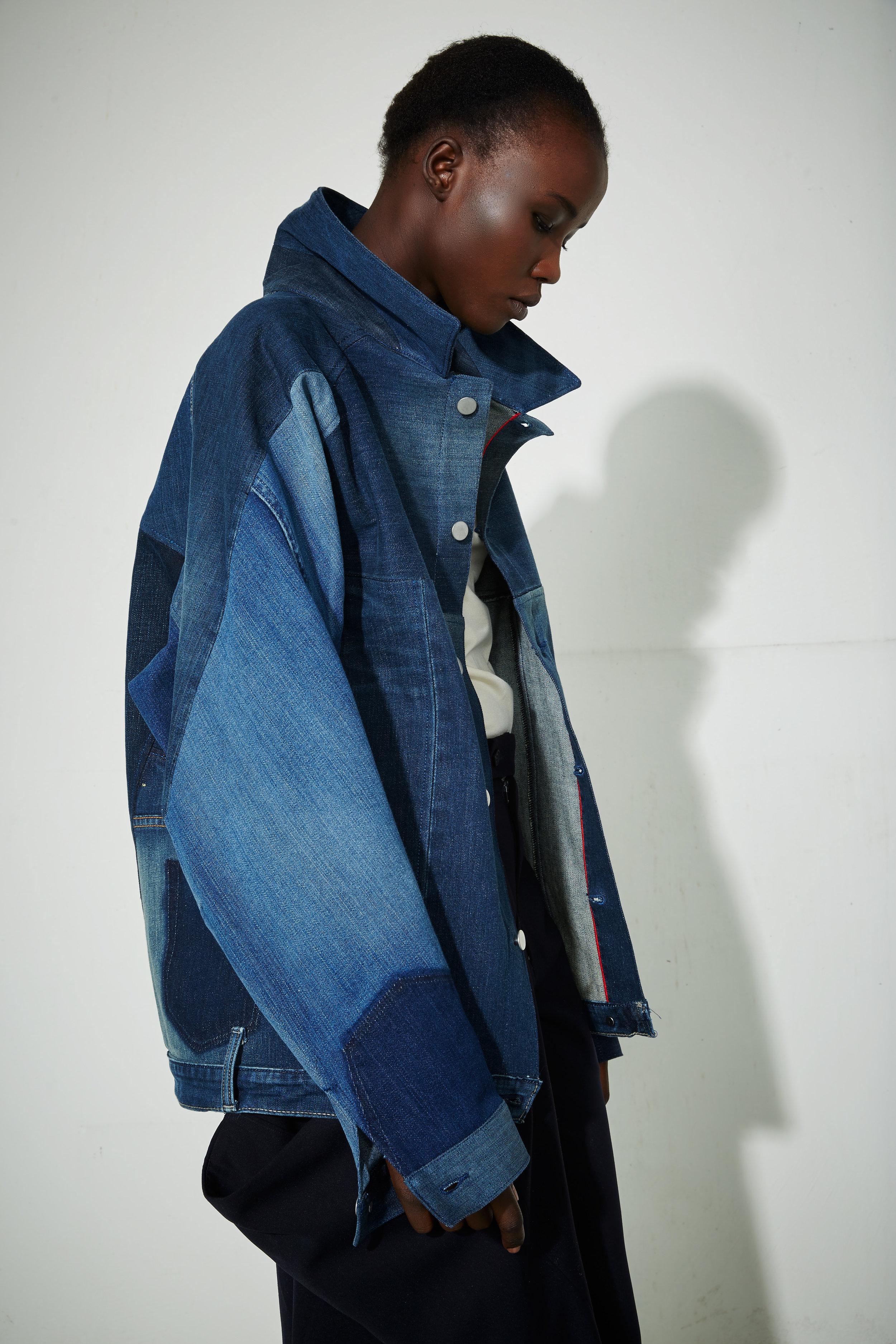 Paul Castro Emerging Fashion Australia