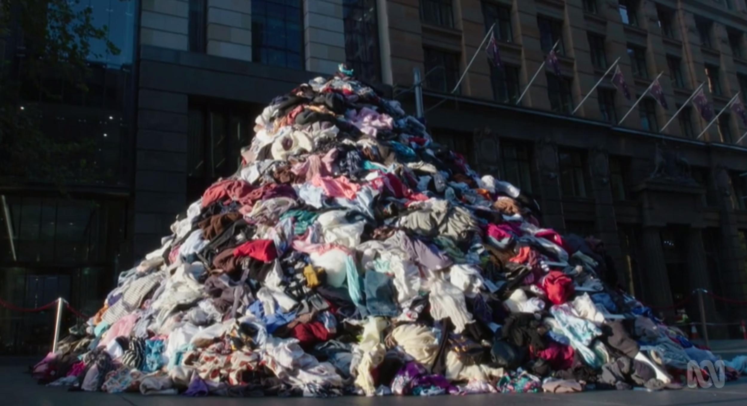 War on Waste