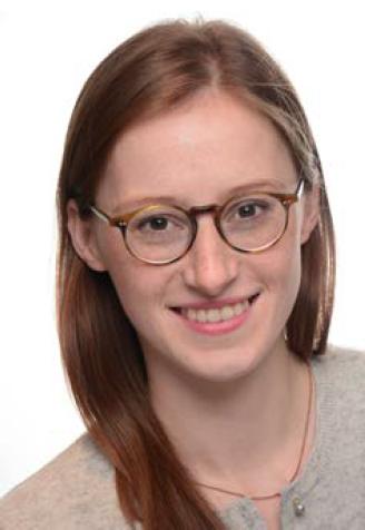 Luisa Hilmer