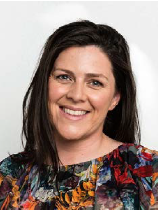 Melinda Tually