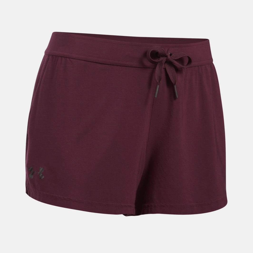 The Athlete Recovery Sleepwear from Under Armour women's shorts