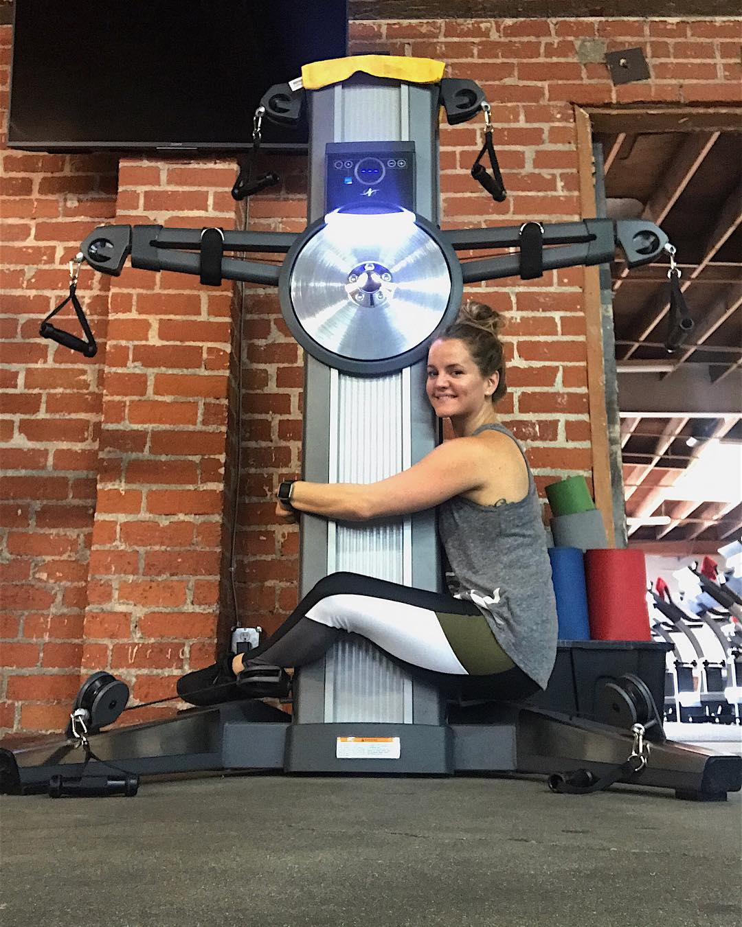 Jodi Swansey @ byjodirene  - shows Her Fusion CST Some Love, Downtown LA