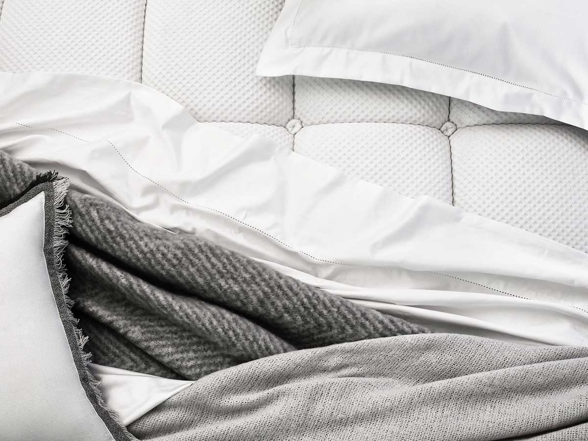 WE LIKE THIS MATTRESS, ITS DESIGN, FEEL, EXTENDED WARRANTY & CLEANING SERVICE