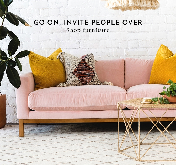 DON'T MISS THE FRIENDS & FAMILY SALE AT LULU AND GEORGIA'S SAVE UP TO 25% SITEWIDE