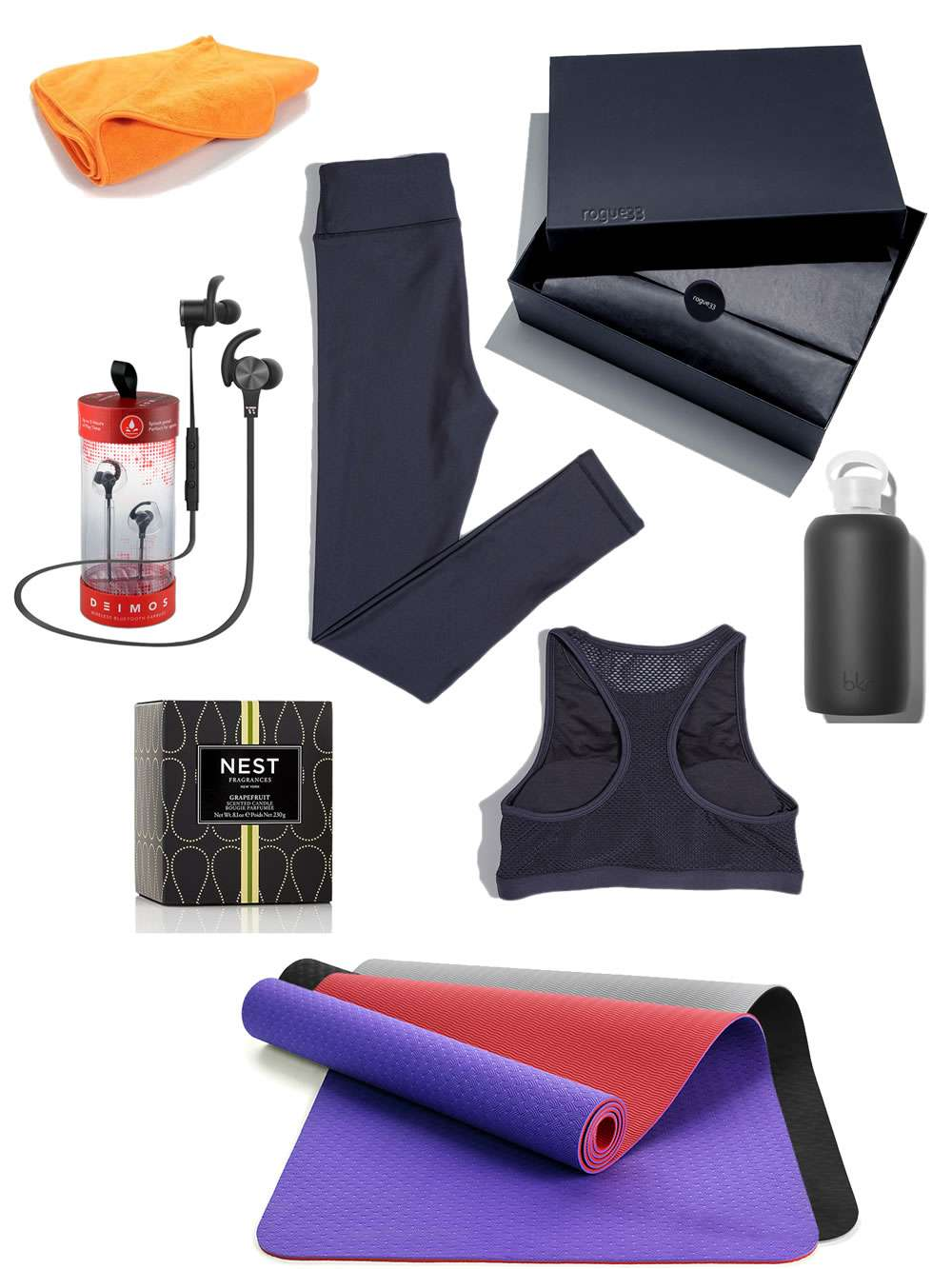 Get a  FREE  Core Starter Kit  VALUED AT $250  when you purchase Selected Nordictrack products through one of maybeyesno.com Site Links