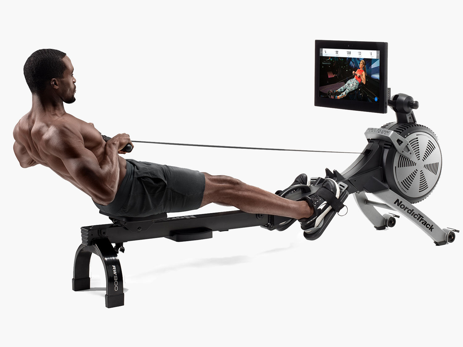RW900 INDOOR ROWER - To see All Rowers Click Here