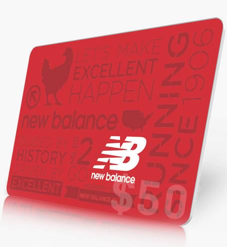 $50 Bonus Gift Card offer