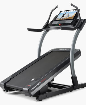 Commercial X22i Incline Trainer