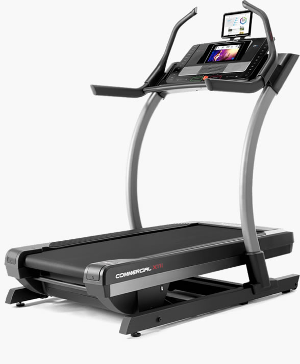 Commercial X11i Incline Trainer