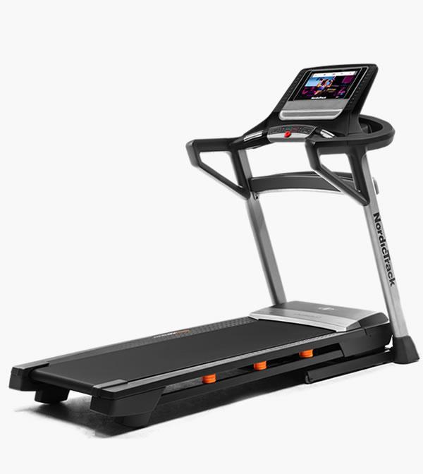 T 9.5 S Treadmill