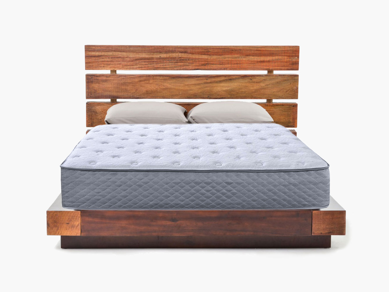 STYLISH HEIGHT FOR PLATFORM BEDS - Comfy Sleep for You