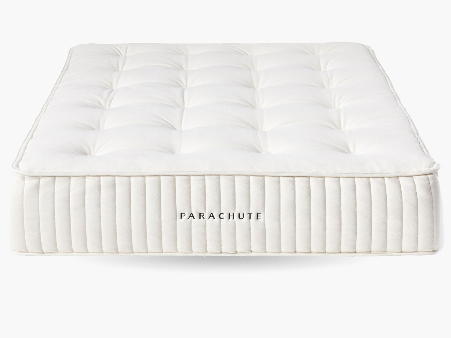 Parachute Mattress  is hand made in the USA and includes White Glove Delivery