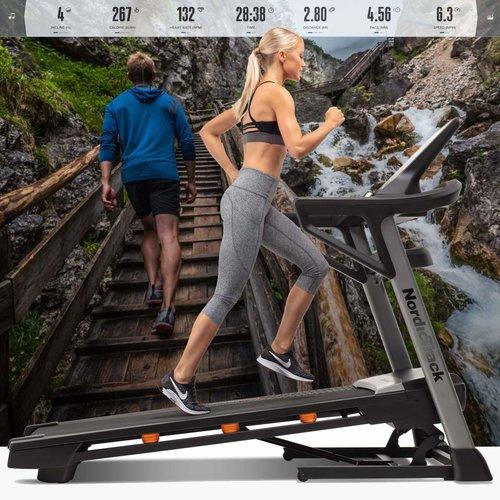T 7 5 S Treadmill