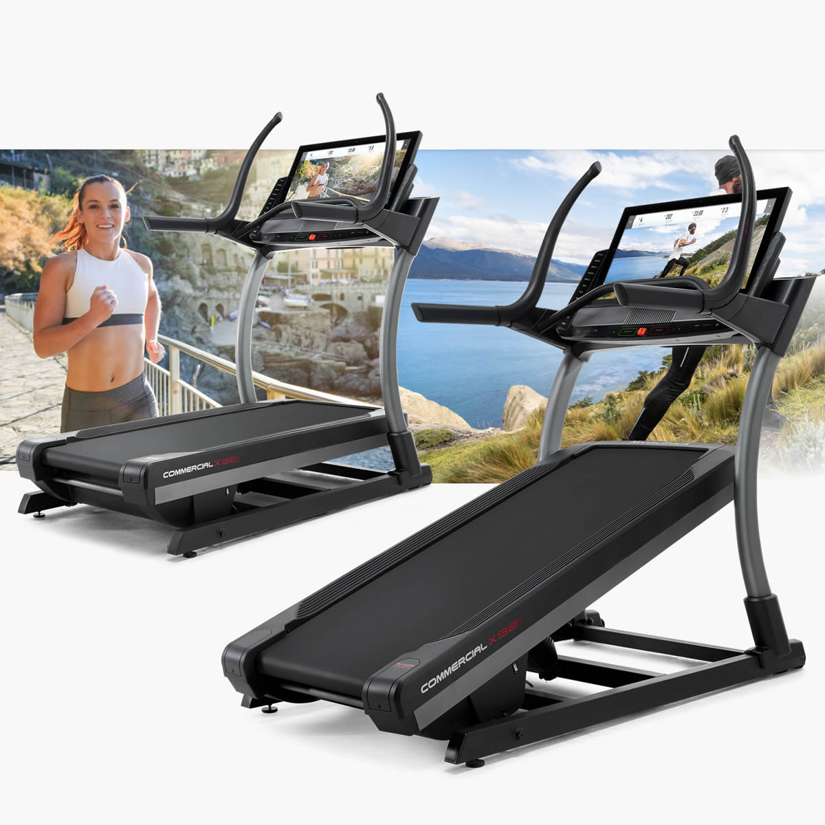 X32i Incline Trainer - READ X32I INCLINE TRAINER REVIEW