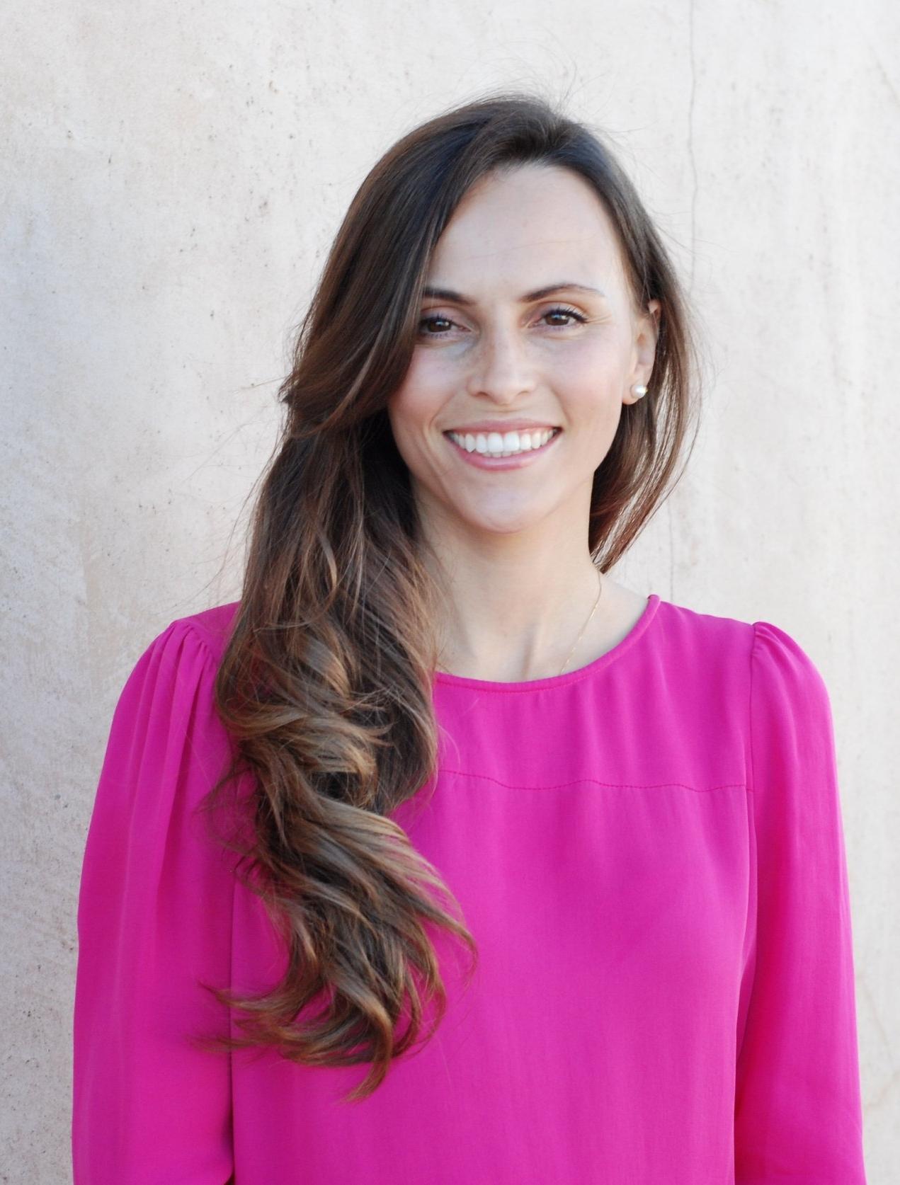 Melissa Spiller-Shiner