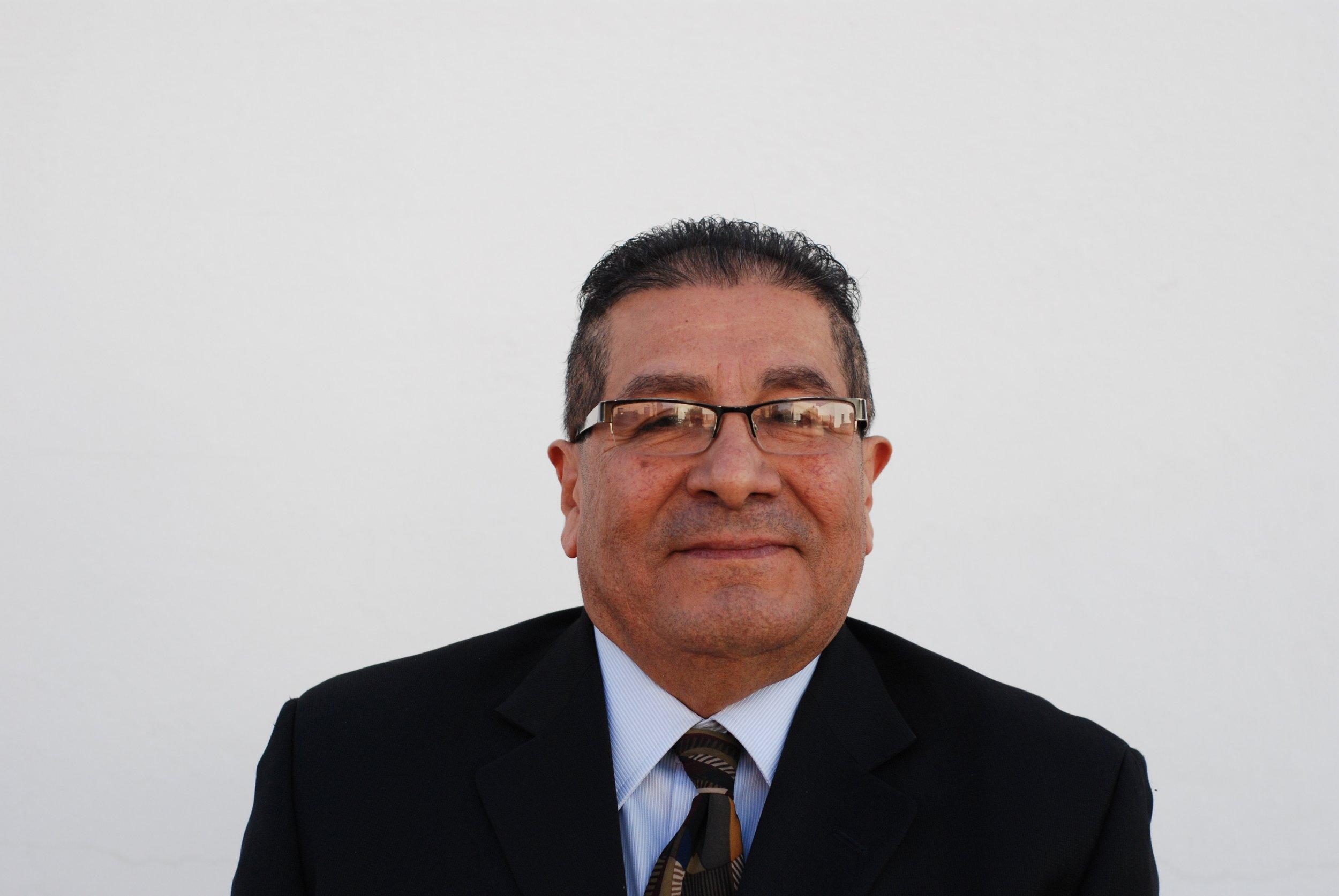 Juan Perez Medrano