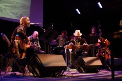 Sun Belt at PuSh International Performing Arts Festival, Vancouver