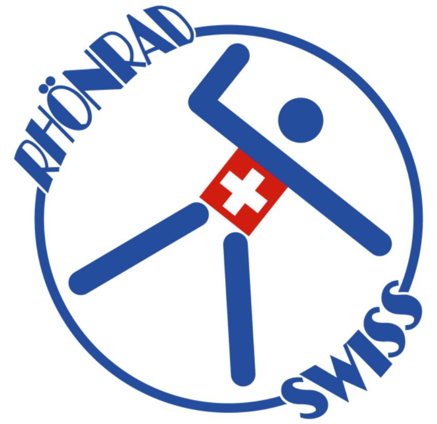 Logo Rhönrad Swiss