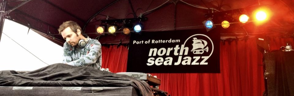 North Sea Jazz, juli 2015