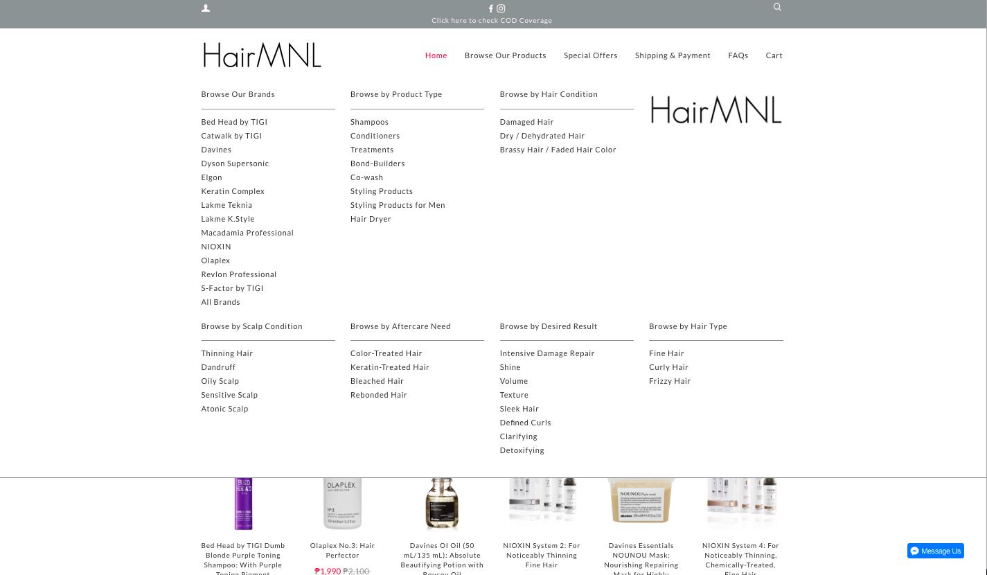 HairMNL