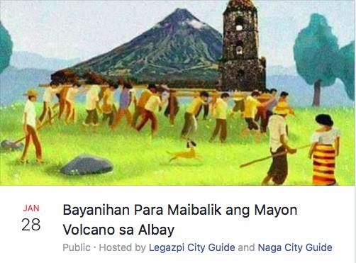 Facebook / Naga City Guide