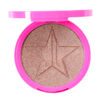 Jeffree Star Cosmetics    Skin Frost Highlighter in King Tut