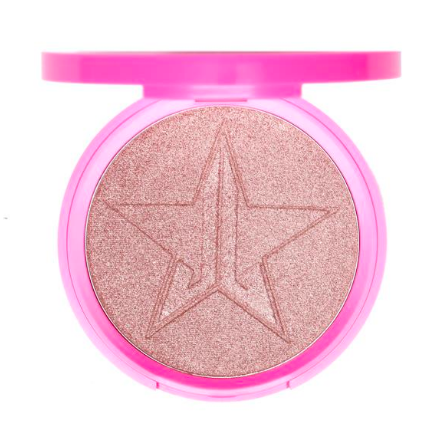 Jeffree Star Cosmetics    Skin Frost Highlighter in Siberian Gold